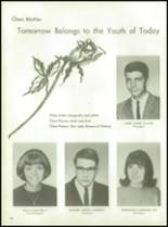 1966 St. Wendelin High School Yearbook Page 18 & 19