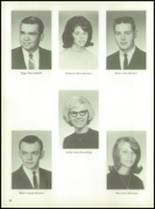 1966 St. Wendelin High School Yearbook Page 28 & 29