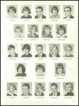 1966 St. Wendelin High School Yearbook Page 38 & 39