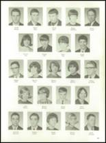1966 St. Wendelin High School Yearbook Page 40 & 41