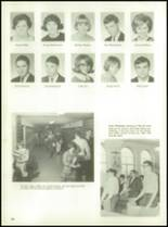 1966 St. Wendelin High School Yearbook Page 42 & 43