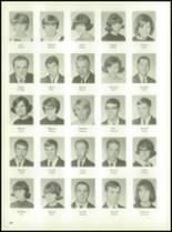 1966 St. Wendelin High School Yearbook Page 44 & 45
