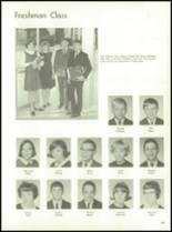 1966 St. Wendelin High School Yearbook Page 46 & 47