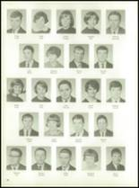 1966 St. Wendelin High School Yearbook Page 48 & 49