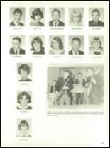 1966 St. Wendelin High School Yearbook Page 50 & 51
