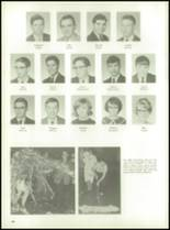 1966 St. Wendelin High School Yearbook Page 52 & 53