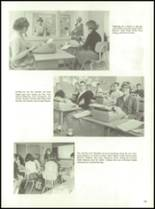 1966 St. Wendelin High School Yearbook Page 62 & 63