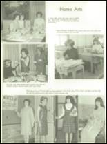1966 St. Wendelin High School Yearbook Page 64 & 65