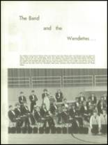 1966 St. Wendelin High School Yearbook Page 66 & 67