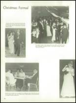 1966 St. Wendelin High School Yearbook Page 76 & 77