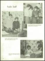 1966 St. Wendelin High School Yearbook Page 78 & 79