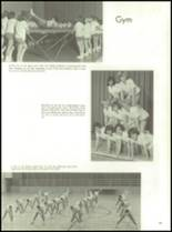 1966 St. Wendelin High School Yearbook Page 82 & 83