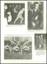 1966 St. Wendelin High School Yearbook Page 88 & 89