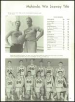 1966 St. Wendelin High School Yearbook Page 90 & 91