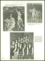 1966 St. Wendelin High School Yearbook Page 94 & 95
