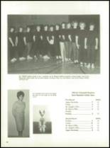 1966 St. Wendelin High School Yearbook Page 96 & 97