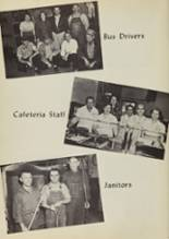 1955 Covington High School Yearbook Page 10 & 11