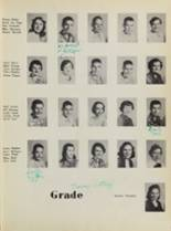 1955 Covington High School Yearbook Page 28 & 29