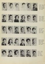 1955 Covington High School Yearbook Page 30 & 31
