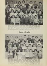 1955 Covington High School Yearbook Page 38 & 39