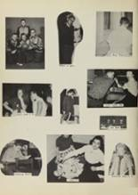 1955 Covington High School Yearbook Page 42 & 43