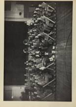 1955 Covington High School Yearbook Page 46 & 47
