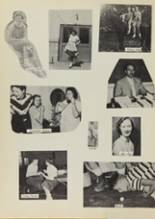 1955 Covington High School Yearbook Page 54 & 55