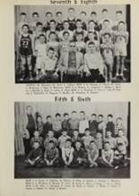 1955 Covington High School Yearbook Page 60 & 61