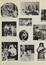 1955 Covington High School Yearbook Page 64 & 65