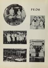 1955 Covington High School Yearbook Page 68 & 69