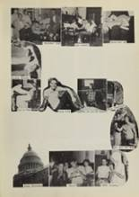 1955 Covington High School Yearbook Page 70 & 71
