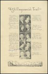 1929 Arlington High School Yearbook Page 16 & 17