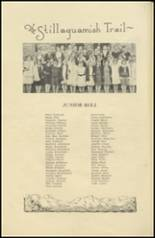 1929 Arlington High School Yearbook Page 24 & 25