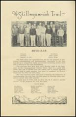 1929 Arlington High School Yearbook Page 38 & 39