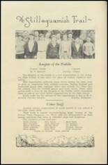 1929 Arlington High School Yearbook Page 40 & 41
