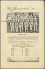 1929 Arlington High School Yearbook Page 48 & 49