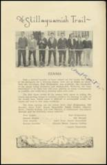 1929 Arlington High School Yearbook Page 50 & 51