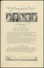 1929 Arlington High School Yearbook Page 54 & 55