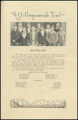 1929 Arlington High School Yearbook Page 60 & 61
