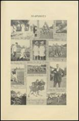 1929 Arlington High School Yearbook Page 66 & 67