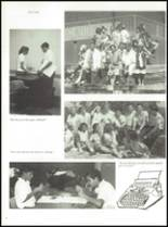 1993 St. Luke School Yearbook Page 12 & 13