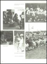 1993 St. Luke School Yearbook Page 22 & 23