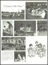 1993 St. Luke School Yearbook Page 24 & 25