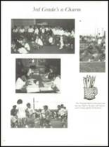 1993 St. Luke School Yearbook Page 28 & 29
