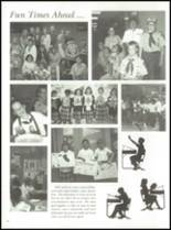 1993 St. Luke School Yearbook Page 34 & 35