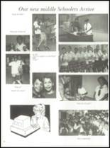 1993 St. Luke School Yearbook Page 36 & 37