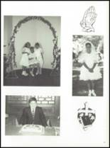 1993 St. Luke School Yearbook Page 52 & 53