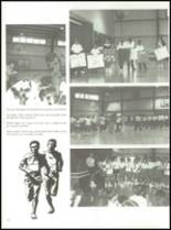 1993 St. Luke School Yearbook Page 54 & 55