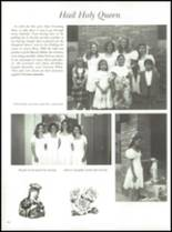 1993 St. Luke School Yearbook Page 56 & 57