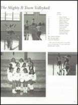 1993 St. Luke School Yearbook Page 62 & 63